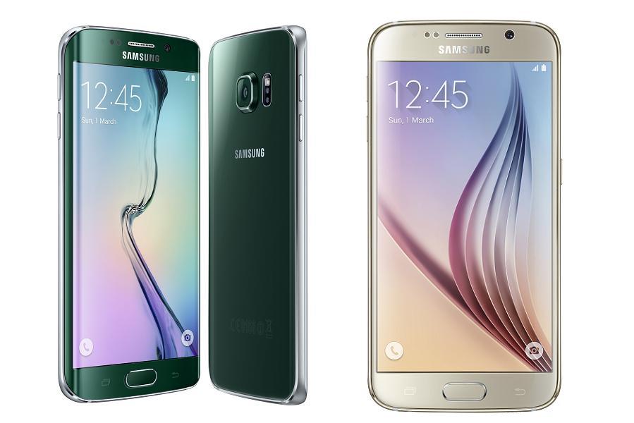 Samsung Galaxy S6 – smartfon dokładnie taki, jak oczekiwano
