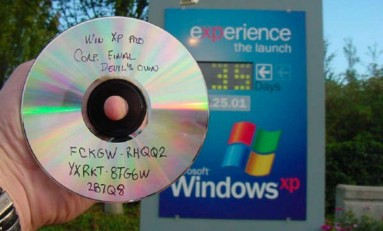 Windows 10 darmowy nawet dla piratów