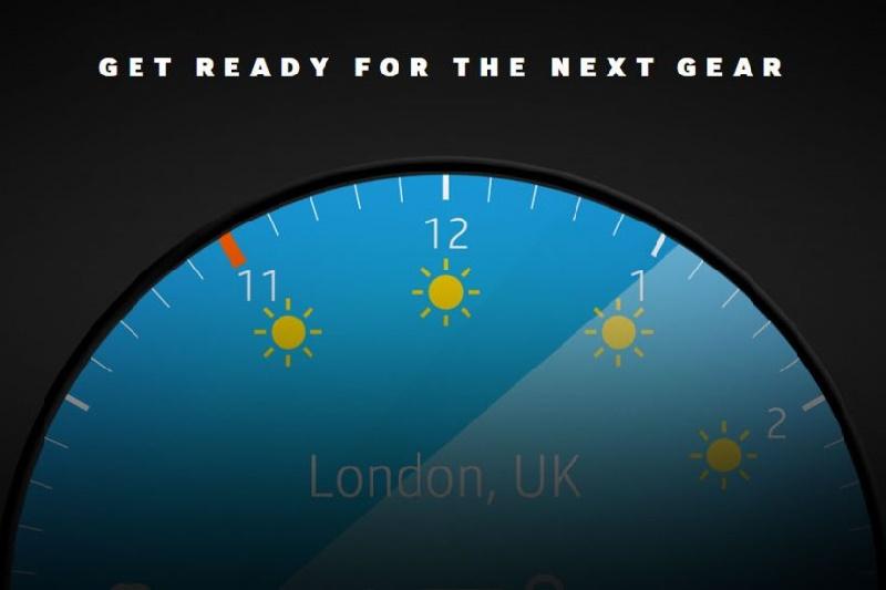 Samsung ujawnia następcę Galaxy Gear S
