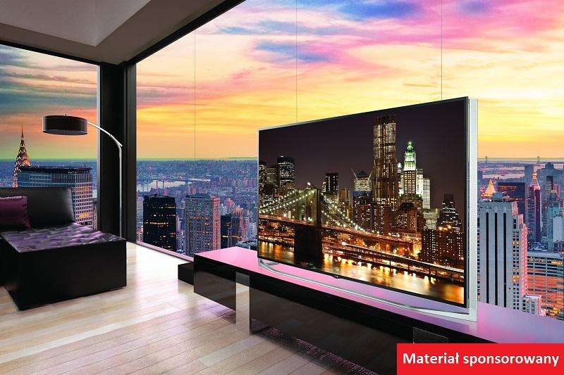 [IP]: Telewizory 4K gwarancją wysokiej jakości obrazu