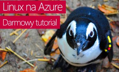 Linux na Azure – darmowy tutorial wideo