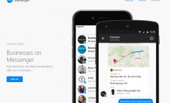 Messenger nie jest już częścią Facebooka