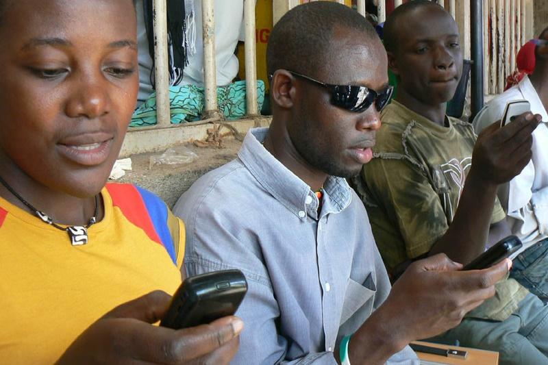 Wirtualny portfel najpopularniejszy w Afryce