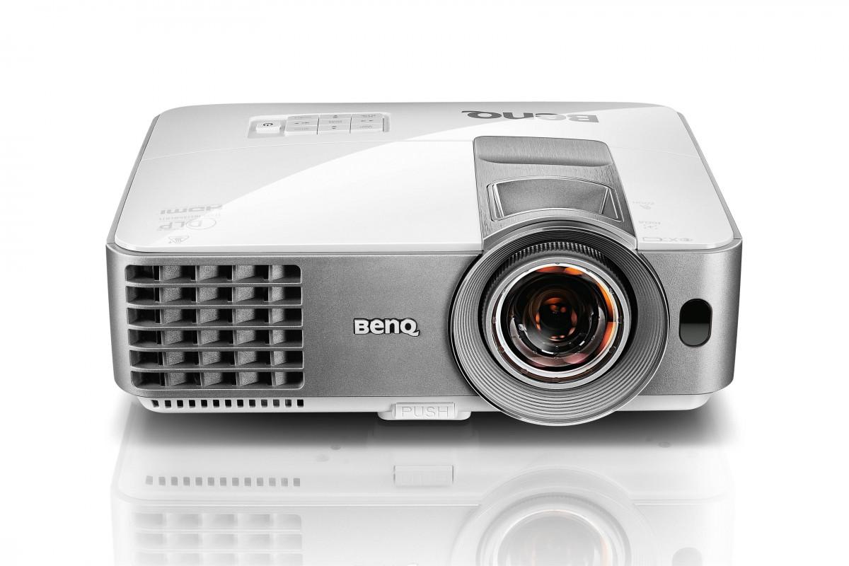 [IP]: Budżetowy projektor krótkoogniskowy o jasności 3200 ANSI lumenów