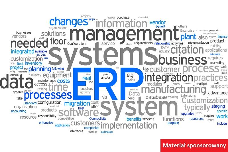 [IP]: Czym są systemy ERP?