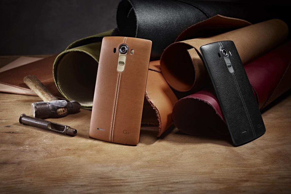 [IP]: LG G4 – supersmartfon stworzony z myślą o fotografii