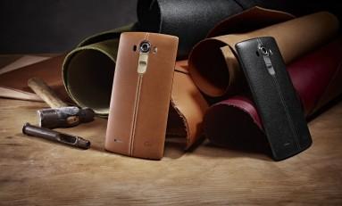 [IP]: LG G4 - supersmartfon stworzony z myślą o fotografii