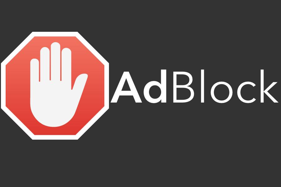 AdBlock z własną przeglądarką