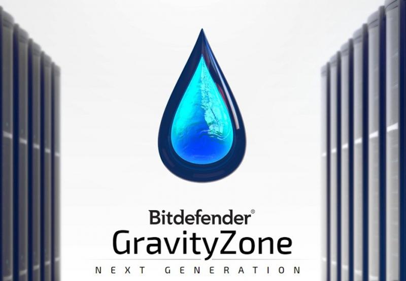 Bitdefender wprowadza nowe oprogramowanie GravityZone do ochrony małych i dużych firm
