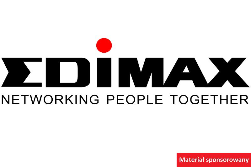 [IP]: Edimax – łączymy ludzi budując sieci komputerowe