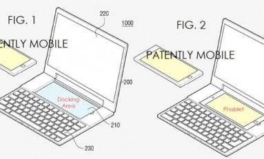 Dwusystemowy laptop od Samsunga