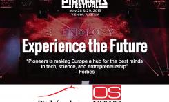Wygraj wejściówkę na Pioneers Festival od OSnews i Bitdefendera