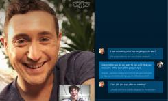 Skype Translator dostępny dla wszystkich