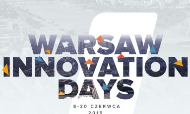 [IP]: Włącz się i kreuj - Warsaw Innovation Days