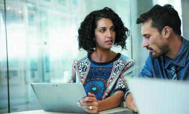 Orange Insights: Bezpieczeństwo IT okiem dużych firm i korporacji