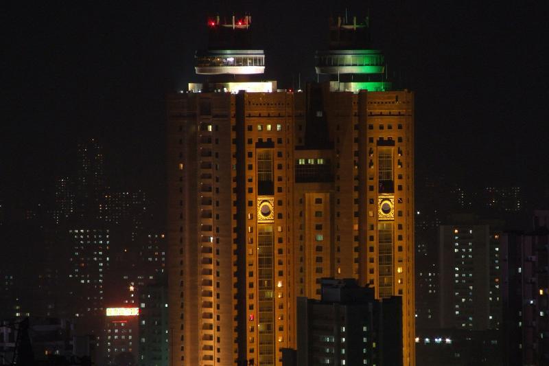 Korea Północna czasowo wyłącza internet