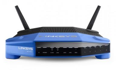 [IP]: Linksys WRT1200AC – najwydajniejszy router AC1200