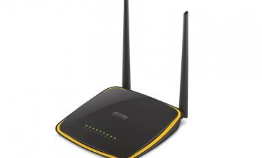 [IP]: Router Actina Cerberus P6804 ze wzmacniaczem HighPower