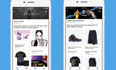 Twitter skazany na e-commerce