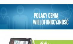 Wydajny, elegancki i wielofunkcyjny – czyli idealny komputer wg Polaków