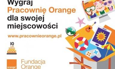 [IP]: ASUS partnerem technologicznym multimedialnych pracowni Orange
