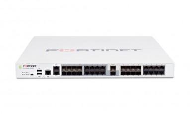 [IP]: Dwa nowe firewalle następnej generacji od Fortinet