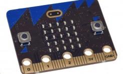 Micro:bit nauczy młodych programowania