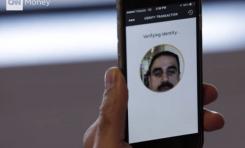 MasterCard i płatności biometryczne