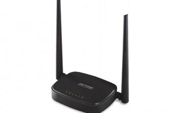 Actina Cerberus P6800 – prosty w konfiguracji router WiFi