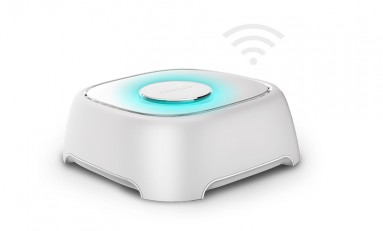 [IP]: Smanos W020 – System alarmowy z WiFi