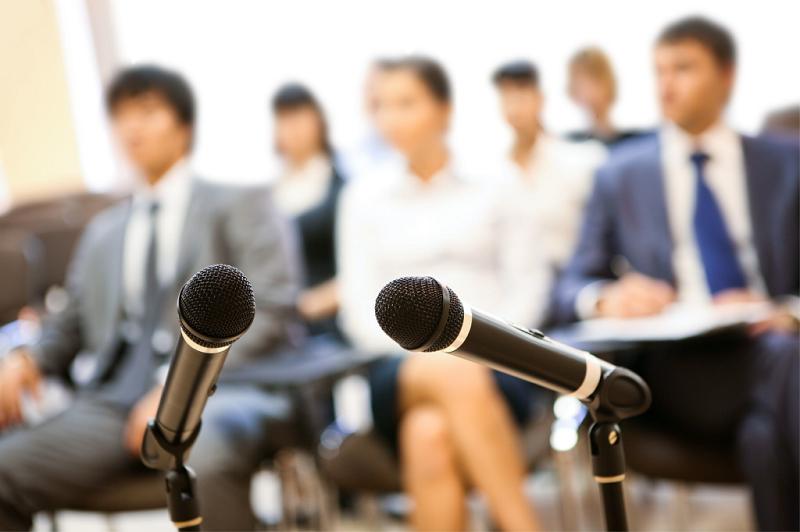 [IP]: Jak zorganizować doskonałą konferencję?
