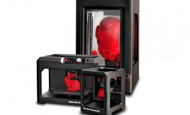 Popularność druku 3D z roku na rok coraz większa
