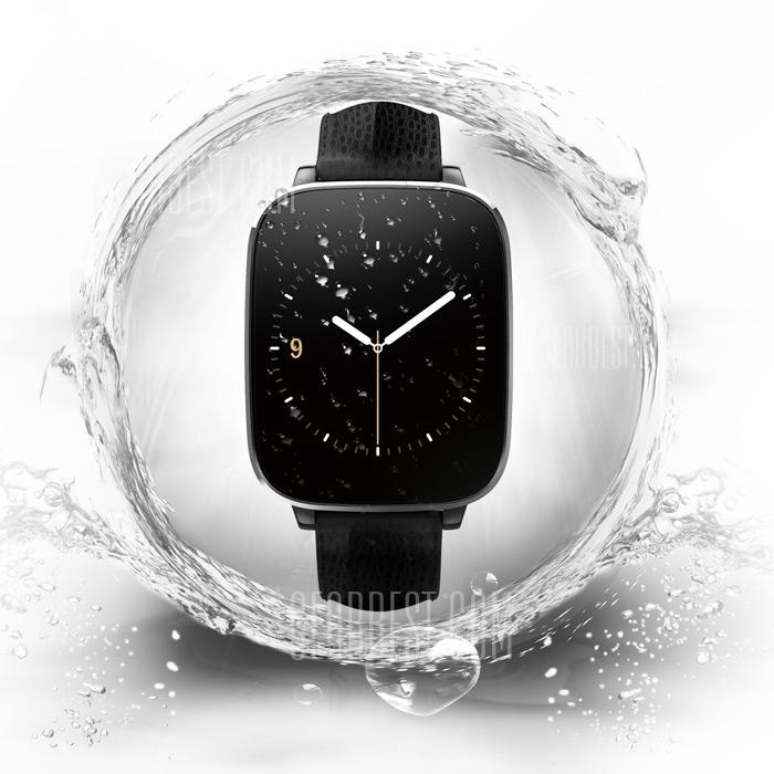 Tani rywal zegarków od Apple i Samsunga