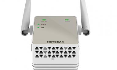 Netgear stworzył filigranowy wzmacniacz sygnału o dużych możliwościach