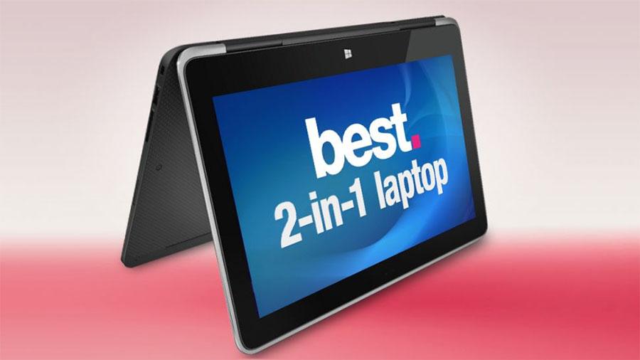 5 najtańszych laptopów 2 w 1 w Polsce