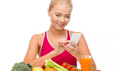 Dietmap – aplikacja, która pomoże nam schudnąć