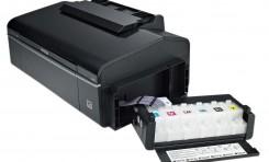 Wybór drukarki do firmy