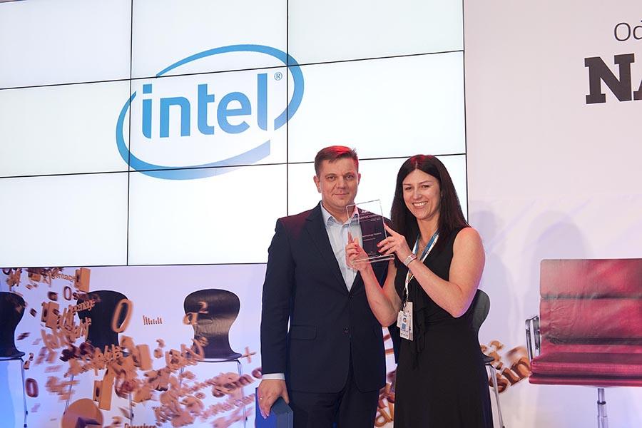 Intel Technology Poland piąty rok z rzędu z tytułem Najlepszego Pracodawcy w Polsce