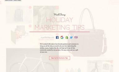 100 porad Mailchimpa na bardziej efektywny e-marketing