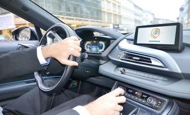 Aplikacja forDrivers - zbieraj nagrody za przepisową jazdę