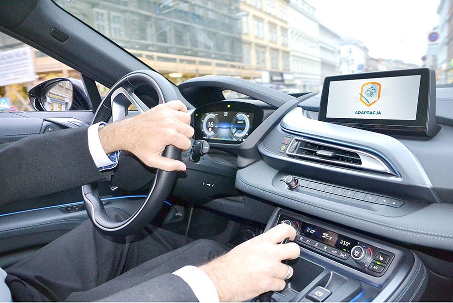Aplikacja forDrivers – zbieraj nagrody za przepisową jazdę