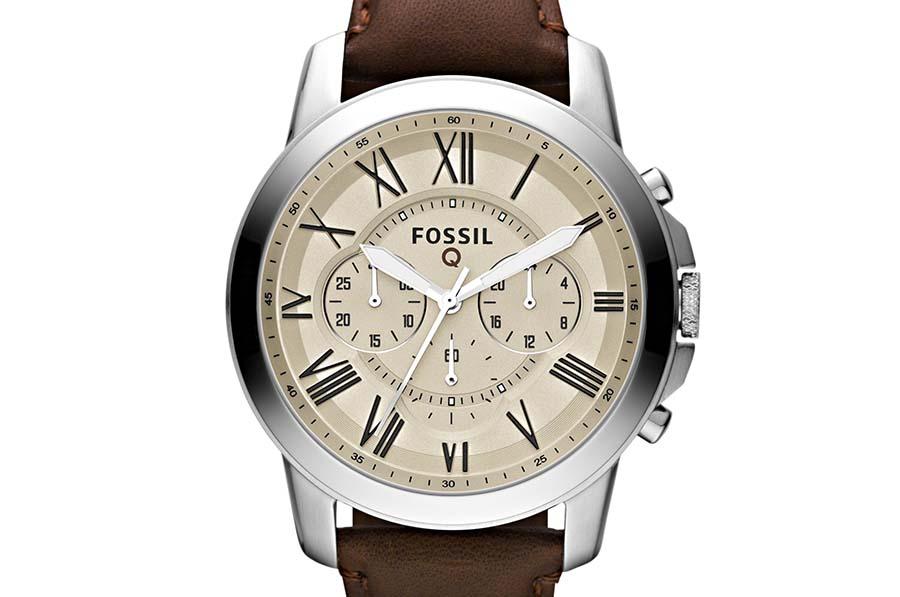 Fossil prezentuje inteligentne zegarki z Intel Inside