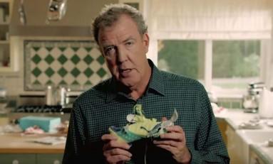 Jeremy Clarkson objaśnia jak Amazon dostarcza paczki dronami