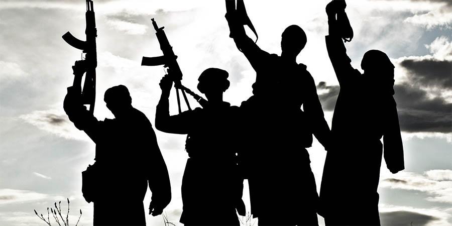 Na czym zarabiają terroryści, czyli budżet islamskiego państwa