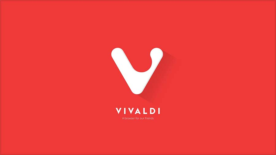 Przeglądarka Vivaldi w wersji beta