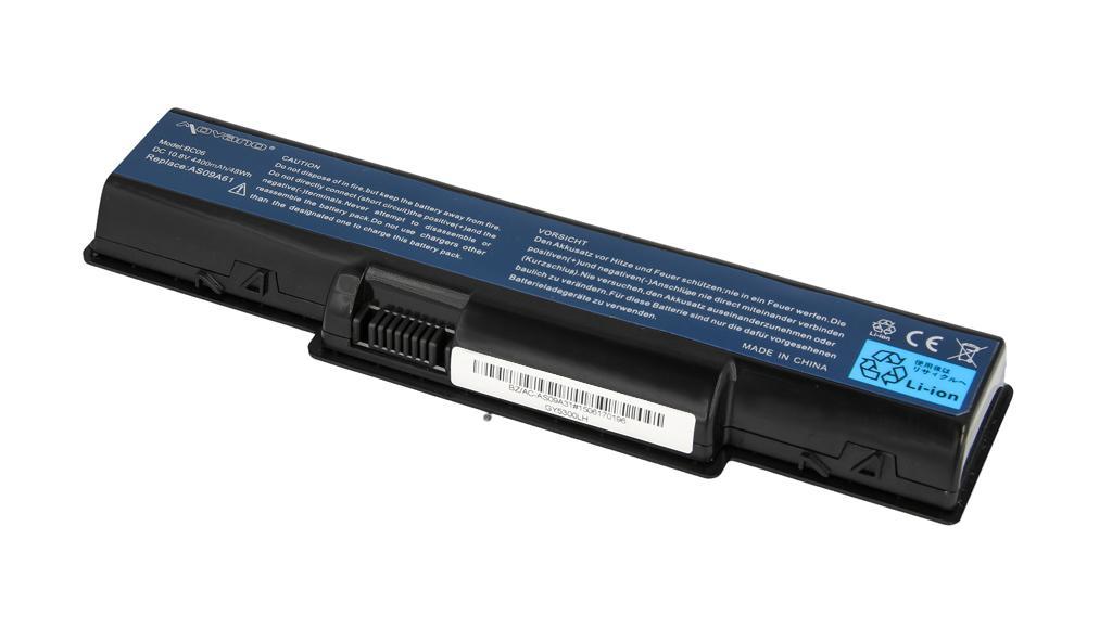 Jak dobrać odpowiednią baterię do laptopa?