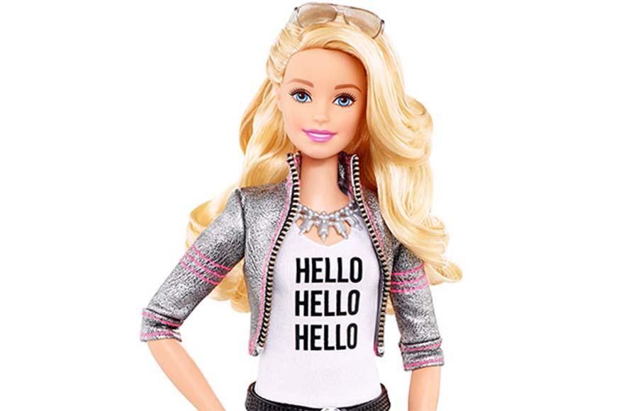 Czy lalka Barbie może szpiegować Twoje dziecko?