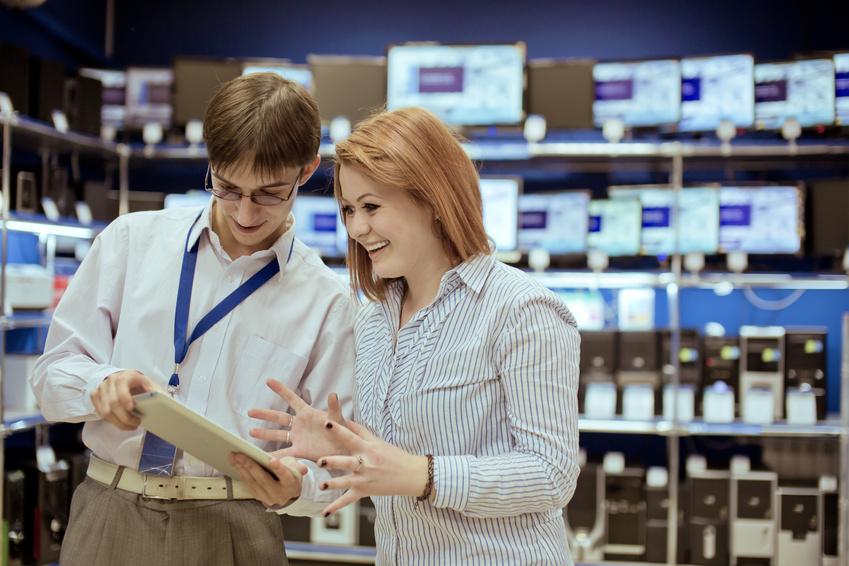 Jak wybrać internetowy sklep komputerowy