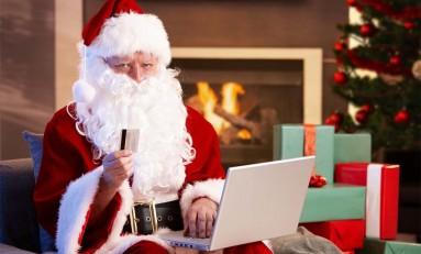 Technologia pomaga w Święta