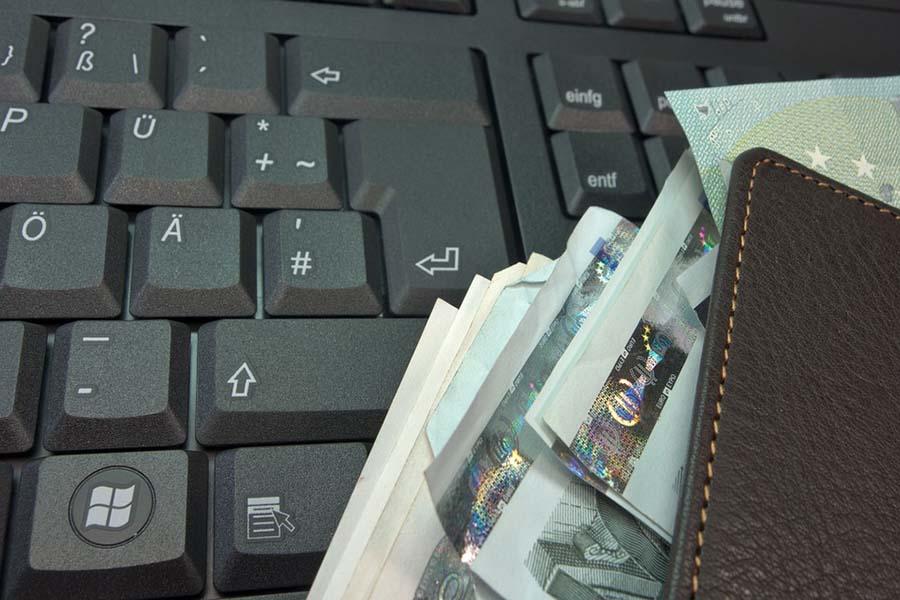 Kryptowaluta, czyli zaszyfrowane pieniądze